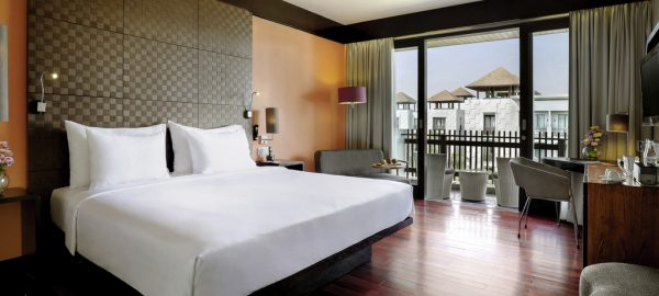 Pullman Hotel and Resort – Bali Expressindo Tours and Travel